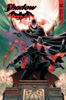 The Shadow/Batman #2